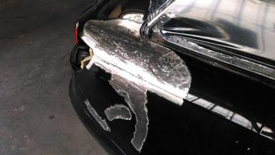 Rénovation voiture